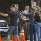 Thousand Oaks Shooter Was 'Sadistic, Ticking Time Bomb,' Coach Says