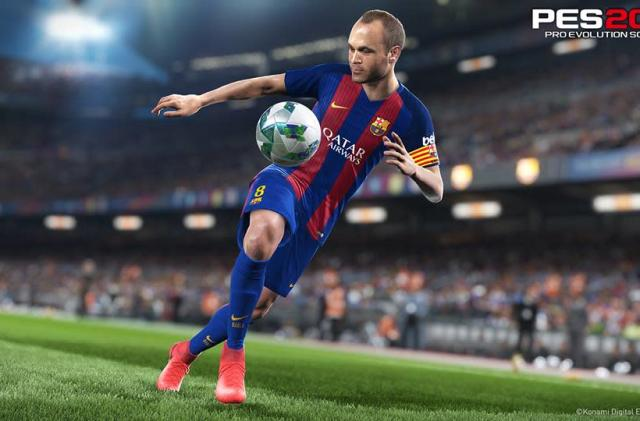 The end of Konami's Champions League partnership isn't great for PES