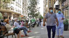 Los casos de coronavirus en el mundo llegan a 24,25 millones