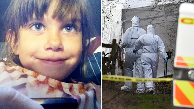 Teen given life sentence for Katie Rough murder