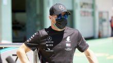 Mercedes e Ferrari serão advertidas pela FIA por saídas de Bottas e Leclerc da Áustria