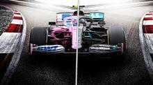 Kopiert sich die Formel 1 wieder spannend?