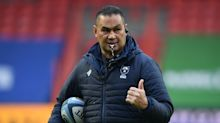 Pat Lam insists Bristol's top-of-table clash with Exeter is 'just another game'