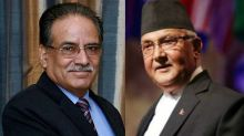 China may let Oli go to keep Nepal's Communist Party intact