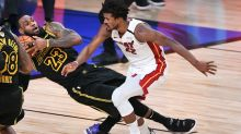 Five takeaways from the Lakers' Game 5 loss to the Heat
