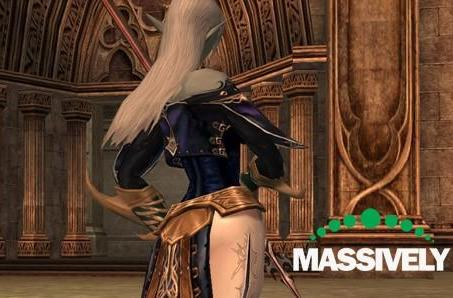 The Daily Grind: Are you tempted by Lineage II's 'truly free' model?