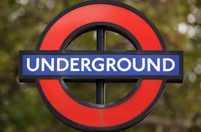 London Tube font redesigned for the internet age