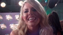 Mollie King set herself some specific goals before joining Strictly Come Dancing