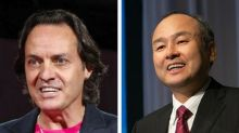 T-Mobile and Sprint Shares Pop on Renewed Merger Chatter