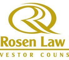 ROSEN, A TOP RANKED LAW FIRM, Announces Filing of Securities Class Action Lawsuit Against Gulfport Energy Corporation - GPOR