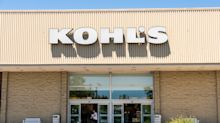 Kohl's reports mixed Q2 earnings, TJX slips after estimates miss