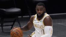 AP source: Mavs keeping Hardaway on $72 million, 4-year deal