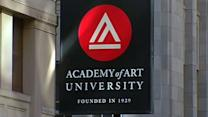 Academy of Art facing fines for land-use violations