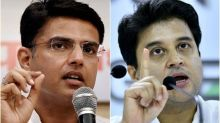 'Old Friends' Sachin Pilot and Jyotiraditya Scindia Silent on Each Other in MP Bypoll Campaign