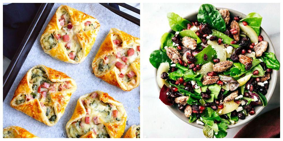 15 Christmas Lunch Ideas That Are Just As Delicious As Dinner