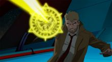 'Justice League Dark: Apokolips War' exclusive clip featuring John Constantine and Raven