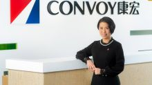 """Convoy launches """"Grow Your Money"""" campaign"""