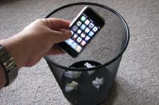 RIM called the iPhone 'badly flawed' before launch