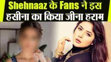 Devoleena Bhattacharjee leves Social Media Because of Shehnaaz Gill