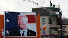 'I'm Irish': Footage Of Joe Biden Making Sure A BBC Reporter Knows His Roots Goes Viral