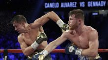 Twitter freaks out over the Canelo-GGG draw