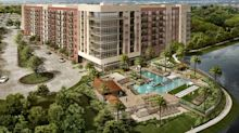 Howard Hughes breaks ground on second Hughes Landing apartment complex