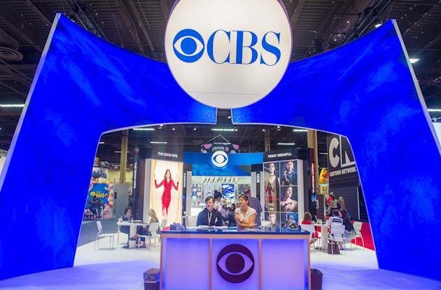 CBS CEO talks PlayStation Vue and standalone Showtime
