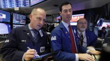 Markets Right Now: Stocks close lower as oil slump persists
