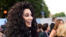 Cher visits Pakistan to help free 'world's loneliest elephant'