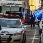 5 hurt, suspect survives New York City attempted suicide terror attack