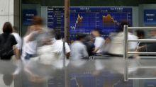 Stocks Pare Gains, Bonds Drop After Fed Minutes: Markets Wrap