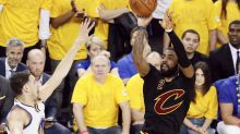Kyrie Irving saved the Cleveland Cavaliers in more ways than one