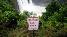 Hawaii, still reeling from Hurricane Lane, braces for Olivia