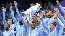 Spurs host Manchester City in EPL opener