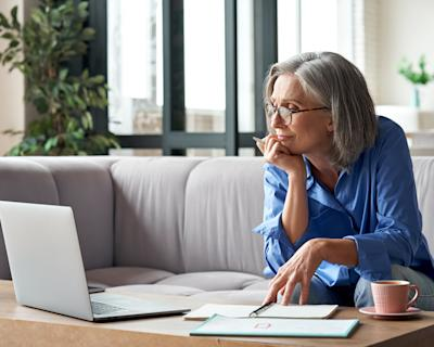 Study: Retirees more than doubled their debt in 2020