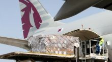 Qatar buys 9.6% stake in Cathay Pacific