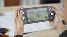 Encontramos os menores preços do Nintendo Switch e Switch Lite