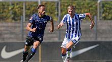 Hertha BSC: Hertha BSC und die Suche nach dem A-Team