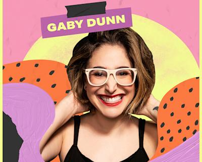 Gaby Dunn on personal finance advice that's 'a bit more grounded in reality'