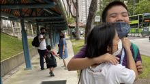 Teen with autism reunited with family with the help of a young Singaporean family