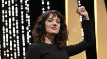 """Cannes enmudece ante Asia Argento: """"En 1997 fui violada aquí"""""""