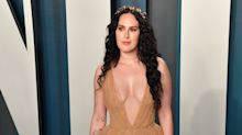 Rumer Willis reveals she has been struggling to love herself in lockdown