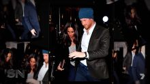 HARRY AND MEGHAN: A SUNDAY NIGHT ROYAL EVENT - Part 3