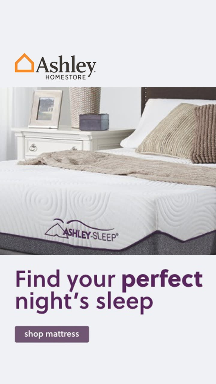 Find Your Perfect Night's Sleep