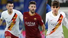 Perez, Villar, Ibanez: chi può sperare di restare alla Roma anche la prossima stagione?