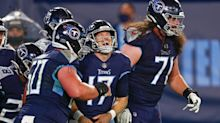 Titans Week: Getting healthy before a big battle with the Steelers