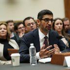 Google and CongressBotch an Opportunity