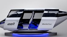 Fort Worth-based Bell partners with navigation giant to help make air taxi for Uber