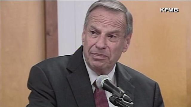 Raw Video: Filner News Conference - Part 2