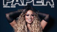 Mariah Carey en reveladoras fotos